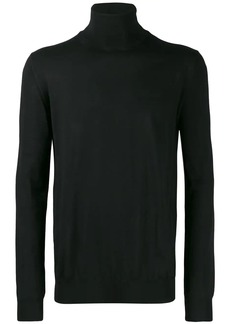 Lanvin turtleneck jumper