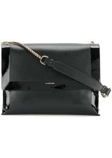 Lanvin varnished Sugar bag
