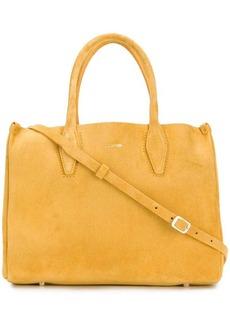 Lanvin wide shaped tote bag