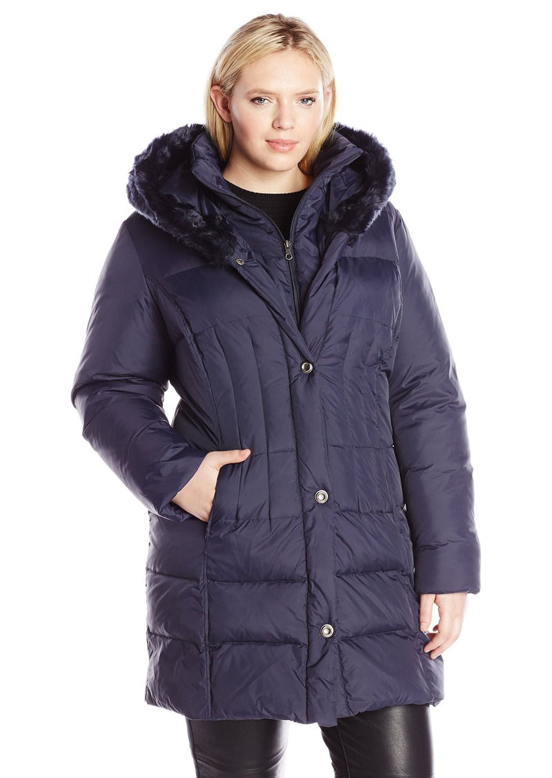 Shop eBay for great deals on Plus Down Coats, Jackets & Vests for Women. You'll find new or used products in Plus Down Coats, Jackets & Vests for Women on eBay. Free shipping on selected items.