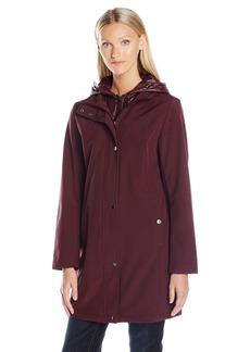 LARRY LEVINE Women's Soft Shell Jacket  XS