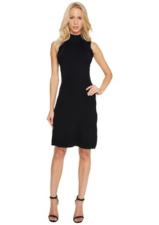 Laundry by Shelli Segal A-Line Dress with Cut Out Back Detail