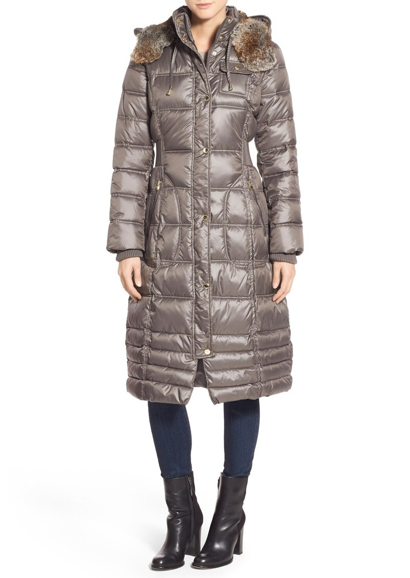 Laundry By Shelli Segal Laundry By Design Quilted Coat