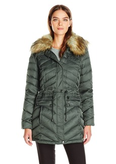 Laundry By helli egal Women's Anorak Down
