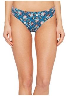 Laundry by Shelli Segal Butterfly Twin Bikini Bottom
