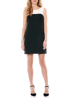 Laundry by Shelli Segal Colorblock Shift Dress