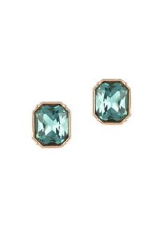 Laundry by Shelli Segal Faceted Stud Earrings