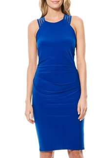 Laundry by Shelli Segal Jersey Body-Con Dress