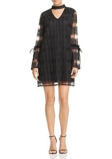 Laundry by Shelli Segal Lace Shift Dress