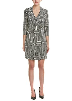 Laundry by Shelli Segal Laundry by Shelli Segal Faux Wra...