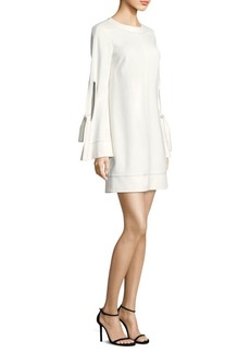 Laundry by Shelli Segal Long-Sleeve Dress