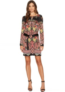 Laundry by Shelli Segal Placement Print Floral