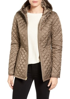 Laundry by Shelli Segal Quilted Jacket
