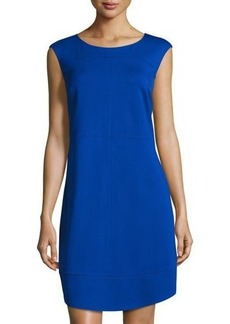 Laundry by Shelli Segal Sleeveless Sheath Dress