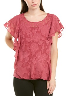 Laundry By Shelli Segal Top