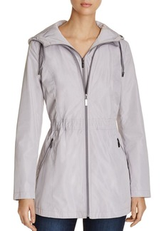 Laundry by Shelli Segal Windbreaker