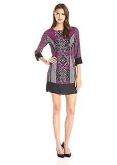 laundry BY SHELLI SEGAL Women's Magic Spell Georgette Dress