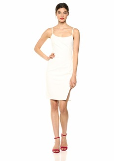 Laundry by Shelli Segal Women's Ruched Dress