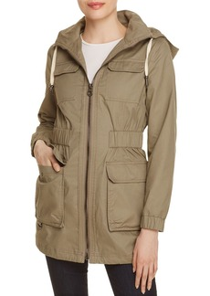 Laundry by Shelli SegalLightweight Four-Pocket Anorak