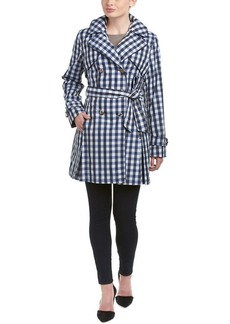 Laundry Laundry by Shelli Segal Plaid Tr...