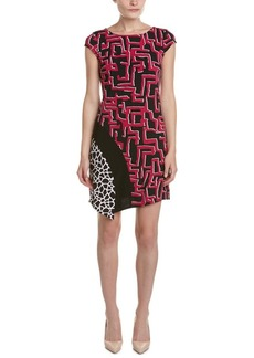 Laundry Laundry by Shelli Segal Shift Dress