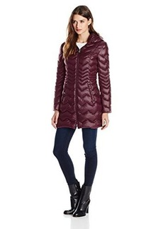 Laundry Women's Packable Down Coat