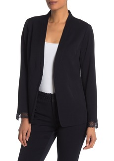 Laundry by Shelli Segal Tulip Sleeve Blazer