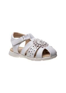 Laura Ashley Big Girls Summer Flower Sandals
