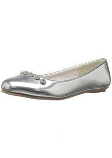 Laura Ashley Girls' LA24441M Ballet Flat