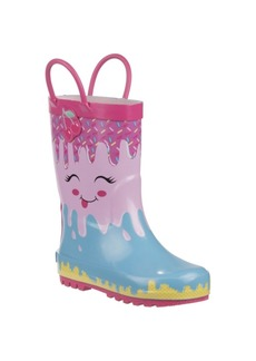 Laura Ashley Little Girls Rain Boots