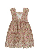 Laura Ashley London Girl's Garden Party Dress