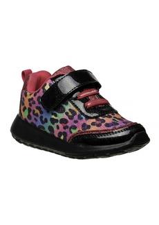 Laura Ashley Toddler Girls Closure Sneakers