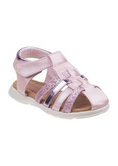 Laura Ashley Toddler Girls Sandal