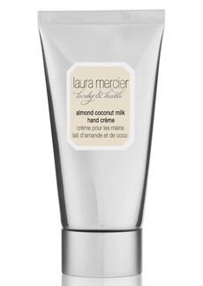 Laura Mercier Almond Coconut Milk Hand Crème