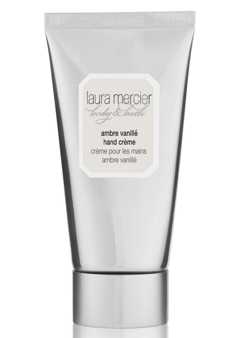 Laura Mercier Ambre Vanillé Hand Crème