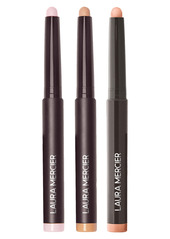 Laura Mercier Caviar Stick Eyeshadow Trio (Nordstrom Exclusive) (USD $84 Value)