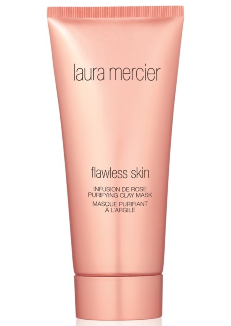 Laura Mercier Flawless Skin Infusion de Rose Purifying Clay Mask, 2.5 oz.