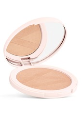 Laura Mercier Jumbo Size Rose Pirouette Illuminator Pressed Powder (USD $100 Value)
