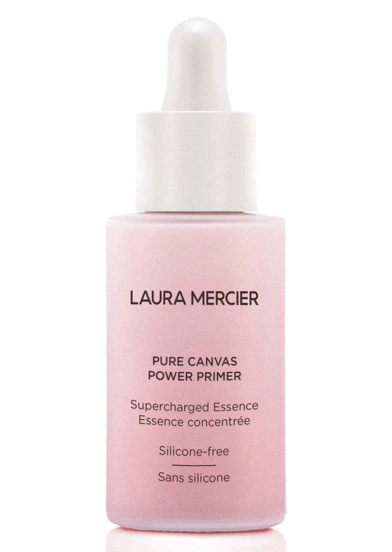 Laura Mercier Pure Canvas Power Primer Supercharged Essence