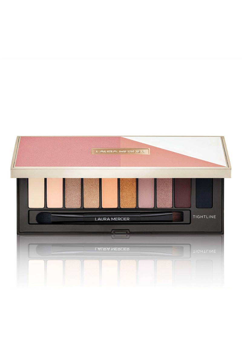 Laura Mercier Signature Eye Palette (USD $135 Value)