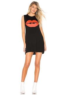Lauren Moshi Deanna Tank Dress