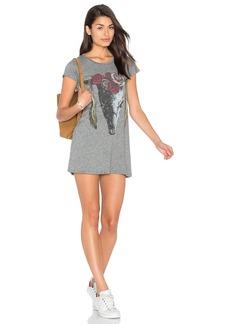Lauren Moshi Lana T-Shirt Dress