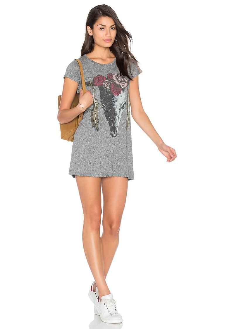 Lauren Moshi Lana T-Shirt Dress