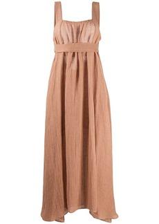 Le Kasha Assiout open back dress