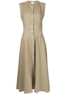 Le Kasha Dishna maxi dress