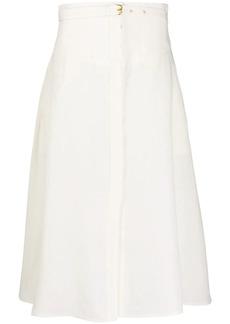 Le Kasha Gizeh high waisted skirt