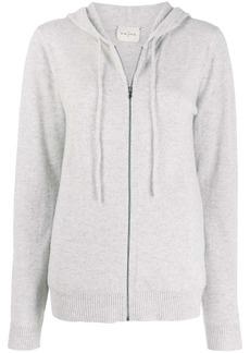 Le Kasha jaipur cashmere hoodie