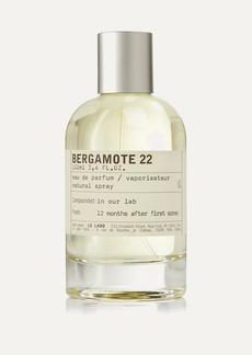 Le Labo Eau De Parfum - Bergamote 22 100ml