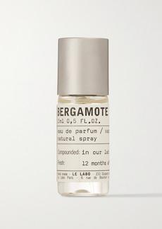 Le Labo Eau De Parfum - Bergamote 22 15ml