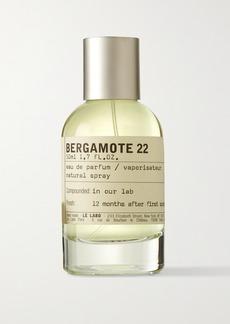 Le Labo Eau De Parfum - Bergamote 22 50ml